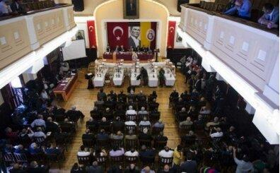 Galatasaray'ın 4 başkan adayı canlı yayında
