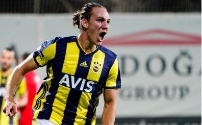 Fenerbahçe, Frey'i gönderdiğini açıkladı!