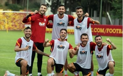 Galatasaray'ın Dinamo Bükreş maçı hangi kanalda?