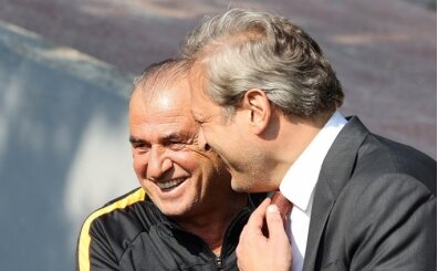 Fatih Terim'e transfer sözü; 'İstediklerini biz alacağız'