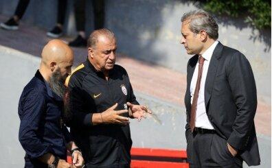 Galatasaray'da ödemeler ağustosta