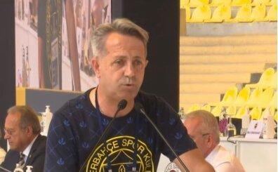 Burhan Özbilgin: 'Şenol Güneş, F.Bahçe düşmanlığını bırak'