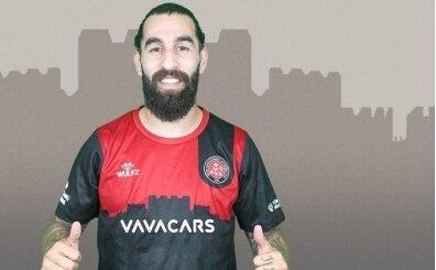 Jimmy Durmaz'ın transferi açıklandı
