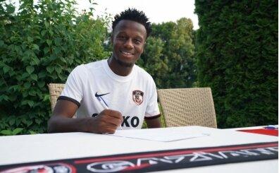 Gaziantep, Schalke'den yeni transferini açıkladı!
