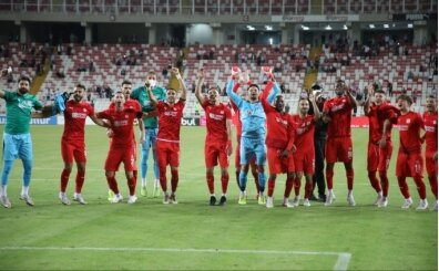 Dinamo Batum- Sivasspor maçına Bosna Hersekli hakem