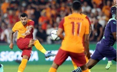 Galatasaray, Avrupa'da 291. maçında St. Johnstone karşısında!