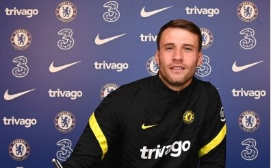 Chelsea'den yedek kaleci transferi!