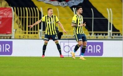 Fenerbahçe'nin yeni transferi Szalai'ye övgü yağdı