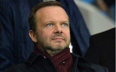 Manchester United'da istifa kararı