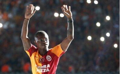Menajeri açıkladı: 'Galatasaray, Seri'yi istiyor'