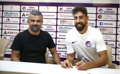 Fatih Selimhan Solmaz: 'Play-off'a kalmak istiyoruz'