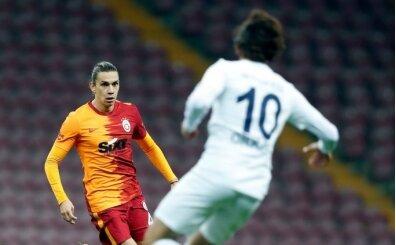 Galatasaray ile Ankaragücü 100. randevuda