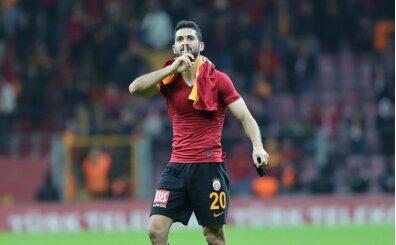 Galatasaray'da Emre Akbaba ipin ucunda