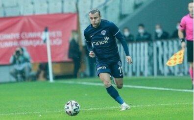 Trabzonspor'dan Yusuf Erdoğan için yeni hamle