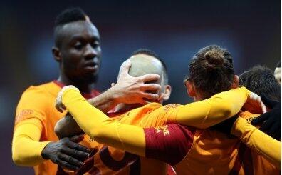 Galatasaray'da Mbaye Diagne'ye bir teklif de Çin'den geldi