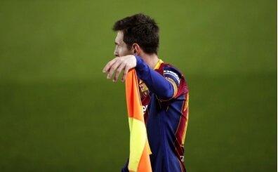 Barcelona'da kulüp başkanlığı seçimi ertelendi