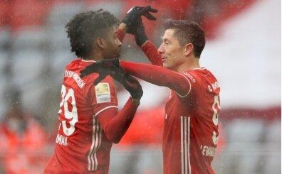 Bayern Münih, zirvede arayı açtı!