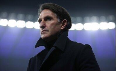 Hertha Berlin, teknik direktör Bruno Labbadia'yı gönderdi