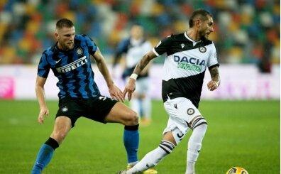 Inter, zirve için büyük fırsat tepti