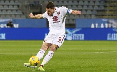 Torino - Sassuolo maçı koronavirüs nedeniyle ertelendi