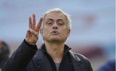 Mourinho: 'Baskısız çalışan teknik direktör olamaz'
