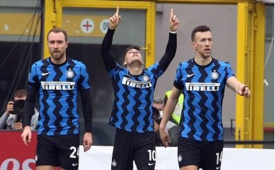 Inter'de 5 koronavirüs vakası