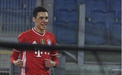 Bayern Münihli Jamal Musiala, Almanya Milli Takımı'nı seçti