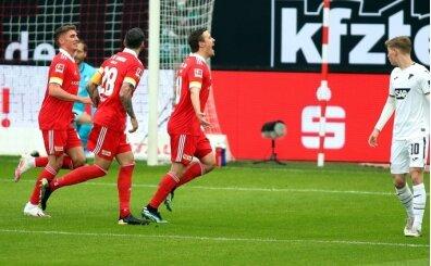 Max Kruse golle döndü ama galibiyeti getiremedi!