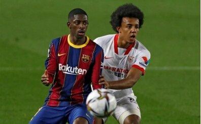 Barcelona efsane geri dönüşle finale yükseldi