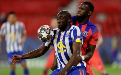 Moussa Marega için flaş iddia: 'Fenerbahçe ile anlaştı'