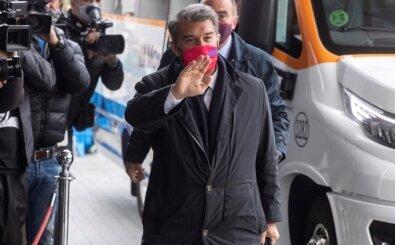 Barcelona, Süper Lig'in arkasında: 'Bu bir ihtiyaç'