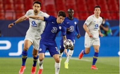 ÖZET İZLE: Chelsea 0-1 Porto maçı özeti ve golleri izle