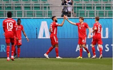 Bayern Münih, şampiyo....