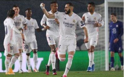 Real Madrid Sevilla maçı canlı izle Tuttur'da