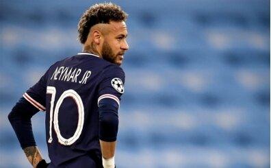 PSG Neymar ile sözleşme yeniliyor
