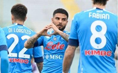 Napoli, Juventus'u ilk 4 dışına itti!