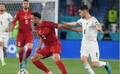 Türkiye-İtalya maçının skorunu ve gollerini önceden bildi!