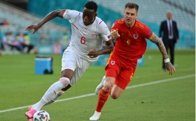 Joe Rodon: 'Türkiye maçı bizim için zor olacak'