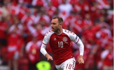 Aleksander Ceferin: 'Eriksen için dua ediyorum'