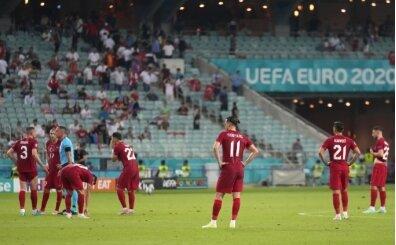 Milli futbolculardan özeleştiri: 'Bizi kahrediyor'
