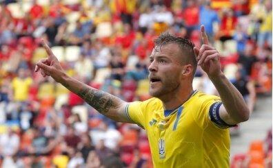 Ukrayna - Avusturya maçı canlı olarak Tuttur'da