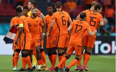 Kuzey Makedonya - Hollanda maçı canlı olarak Tuttur'da