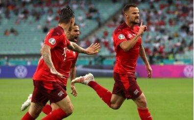 Beşiktaş golcüsünü buldu: Seferovic!
