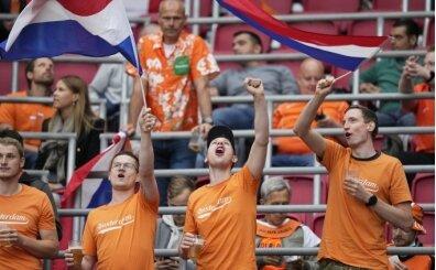 PSV-Galatasaray maçında 35 bin taraftar