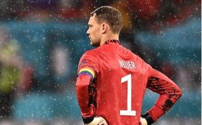 Manuel Neuer: 'Gerilim filmini arkamızda bıraktık'