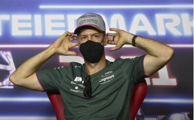 Sebastian Vettel: 'Almanya favori değil!'