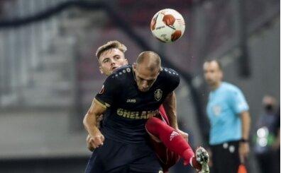 Frey yine attı, Antwerp seriye bağladı!