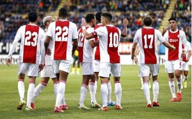 Ajax paramparça ediyor: Bu sefer 5 attılar