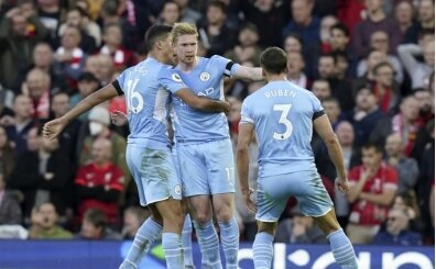 Manchester City'den ara sonrası net galibiyet!