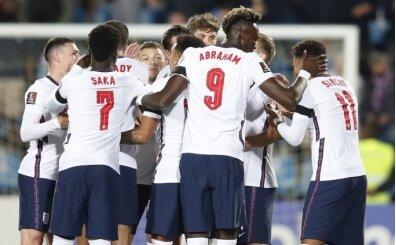 İngiltere'ye bir maç seyircisiz oynama cezası